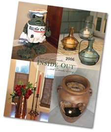 inside out home and garden decor catalog request catalog - Home Decor Catalogs